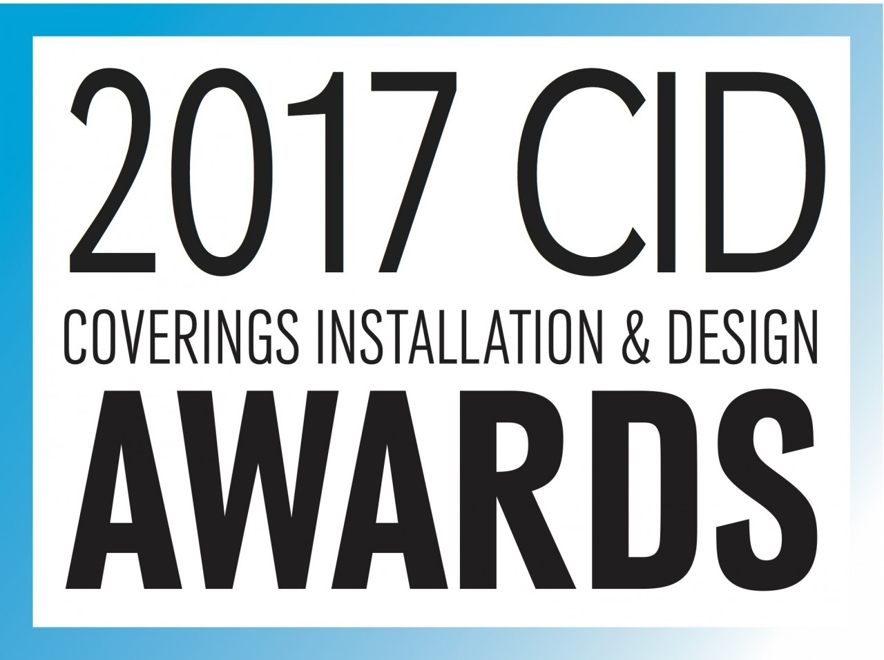 coverings design awards