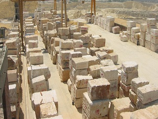El Zomordah for Marble and Granite factory