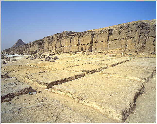 quarries egypt