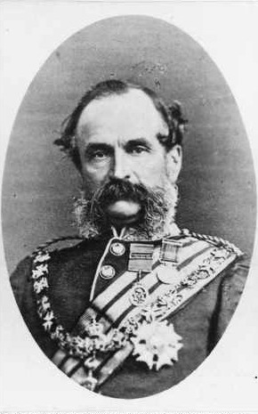 Sir Charles Barclay (http://marblehillsouthaustralia.synthasite.com)