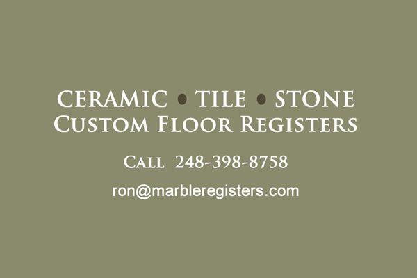 marbleregisters com
