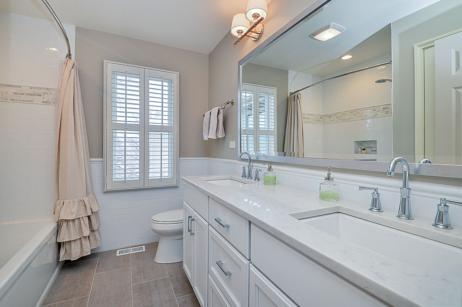 Marble Tradition | 5 Bathroom Remodeling Tips on Restroom Renovation  id=29899