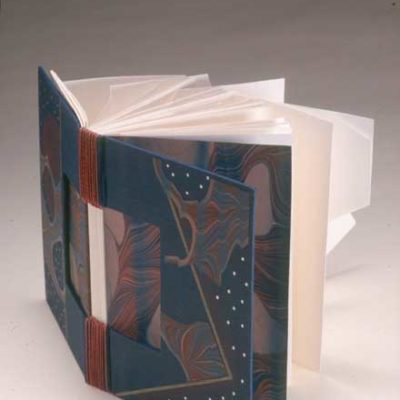 Button Hole Book