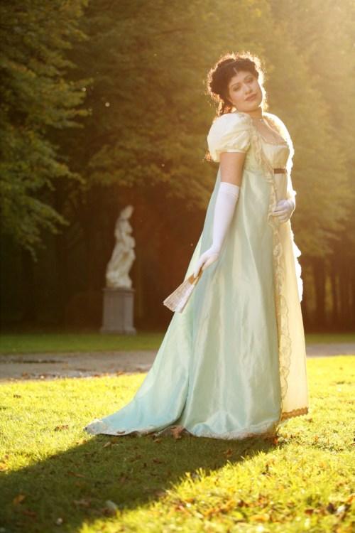 Fotograaf: Eline Spek / Model: La Rose Couture / Make-up artist: Eva van der Horst