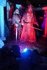 House of Wax brengt Middle-earth en Mirror Queen tot leven