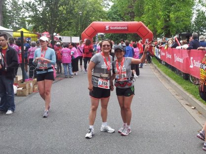 Scotiabank Run