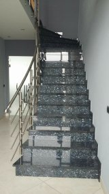 Escalier Labrador