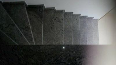 Escalier Pyracema
