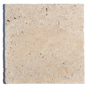 Dalles TRAVERTIN Rustic 91,5 x 61 cm