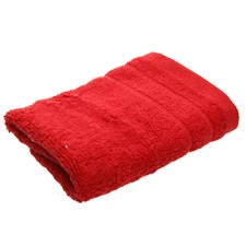 plush-bath-towel-red