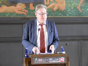 Egon Vaupel