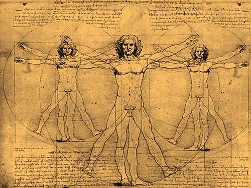 Cuerpo, mente y espíritu, la interdependencia de tres poderes