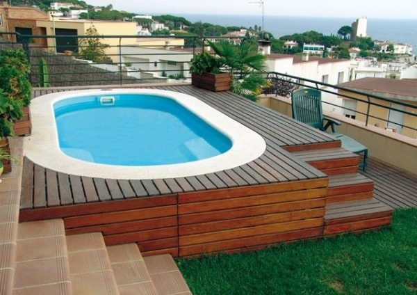 Piscines coques Space pools, Piscines coques Space Pools : Nos modèles, Marc Robin Piscines, Marc Robin Piscines