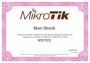 Mikrotik-MTCTCE-2016