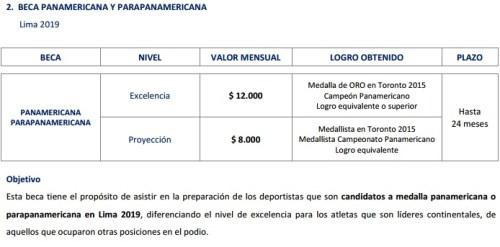 Beca-Panamericana-Parapanamericana