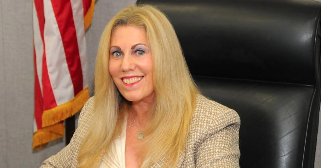 Focus on Miami  Judge Caryn Canner Schwartz