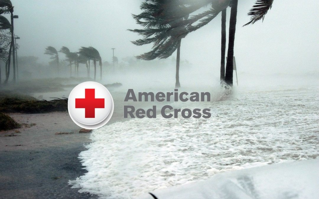 Support Red Cross and those impacted by Irma