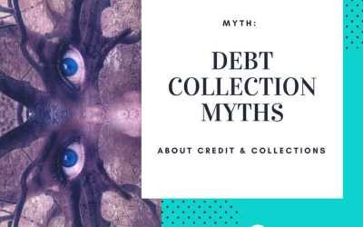 Debt Collection Myths – Dispelling the myths of Debt Collection