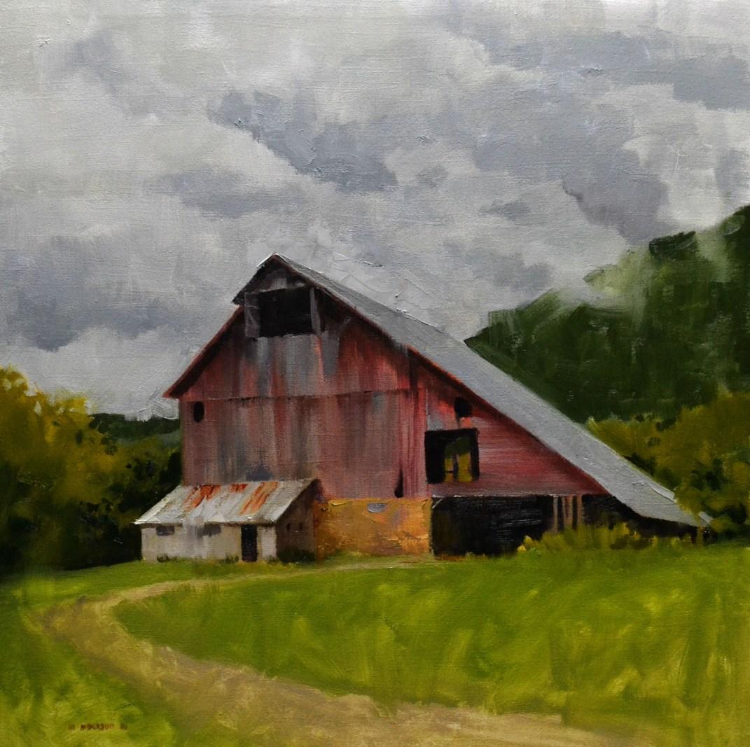 Gilmanton Barn $1200-Sold