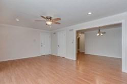 1st Floor - Living & Dining Room