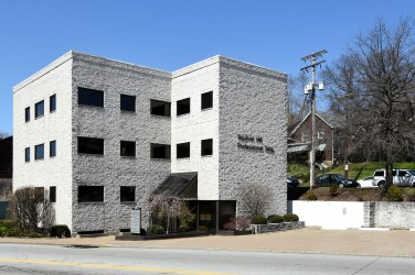 Squirrel Hill Professional Building