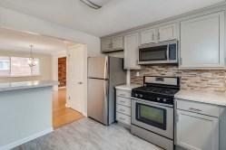 2nd Floor - Kitchen