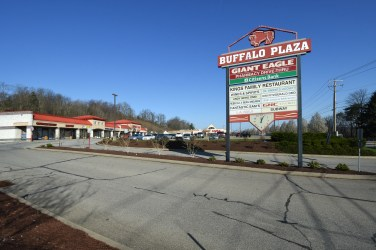 Buffalo Plaza