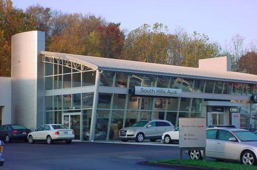 South Hills Audi