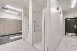 600 Poplar-Womens Locker Room