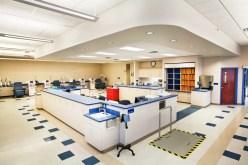 Medical Office Millwork 2