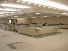 Medical Office Millwork