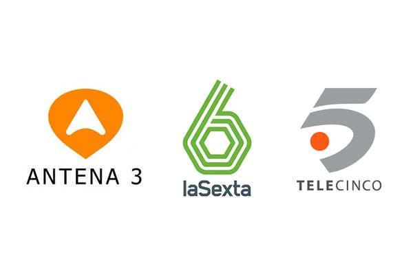 Los logos de las teles que no duraron