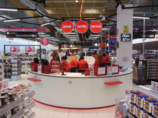Menaje del hogar marca por hombro - Carrefour menaje hogar ...