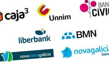 Novacaixagalicia, Novagalicia Banco y EVO: tres nombres para