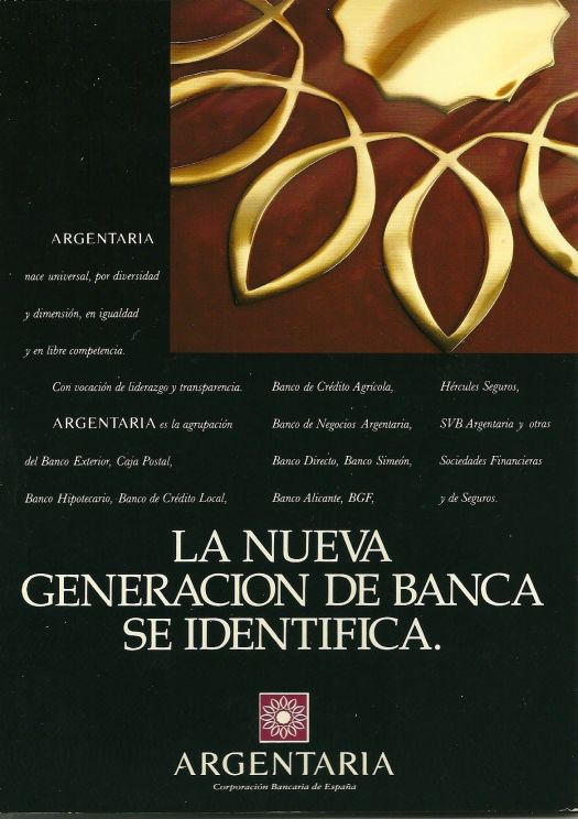 argentaria 1