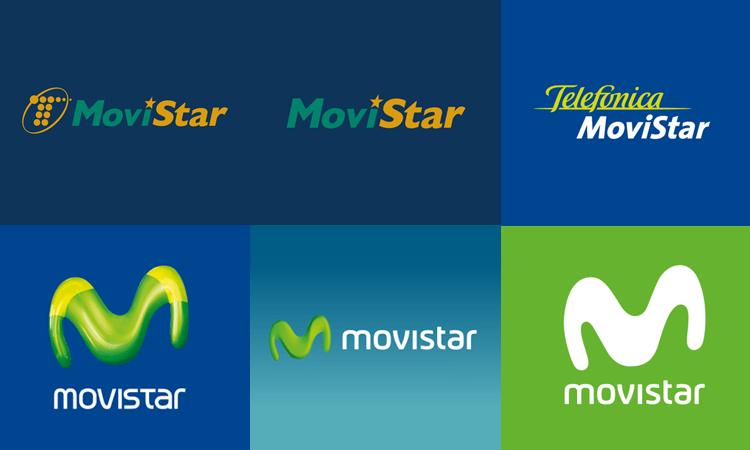 e1a9711f41f La evolución de la marca Movistar