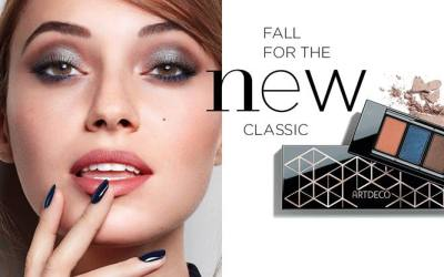 FALL FOR THE NEW CLASSIC COLLECTION