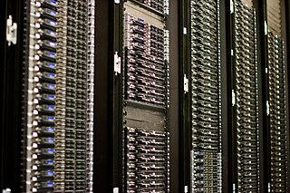 Wikimedia Foundation Server