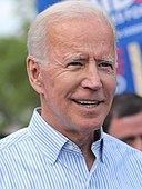 Joe Biden in Iowa -- August 2019