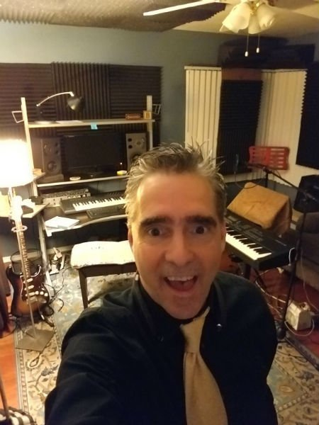 Pianist for Hire Los Angeles