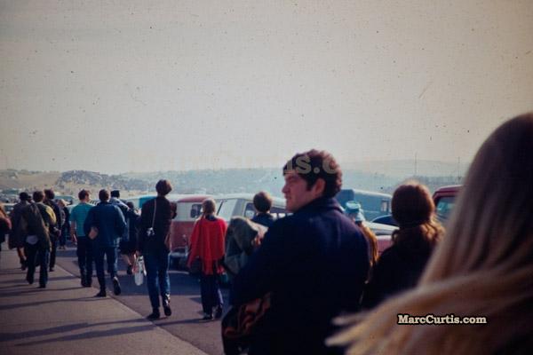 Altamont Concert 1969 image