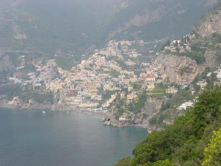 Amalfi Coast Gallery image