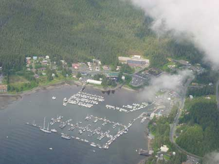 Ketchikan Alaska image