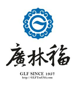 GLFTeaUSA.com website