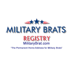 military brats registry logo image