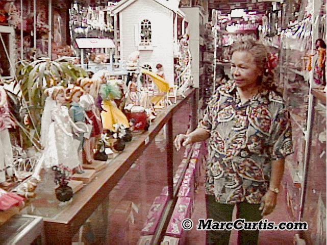 Hawaii Loves Barbie Dolls Museum image