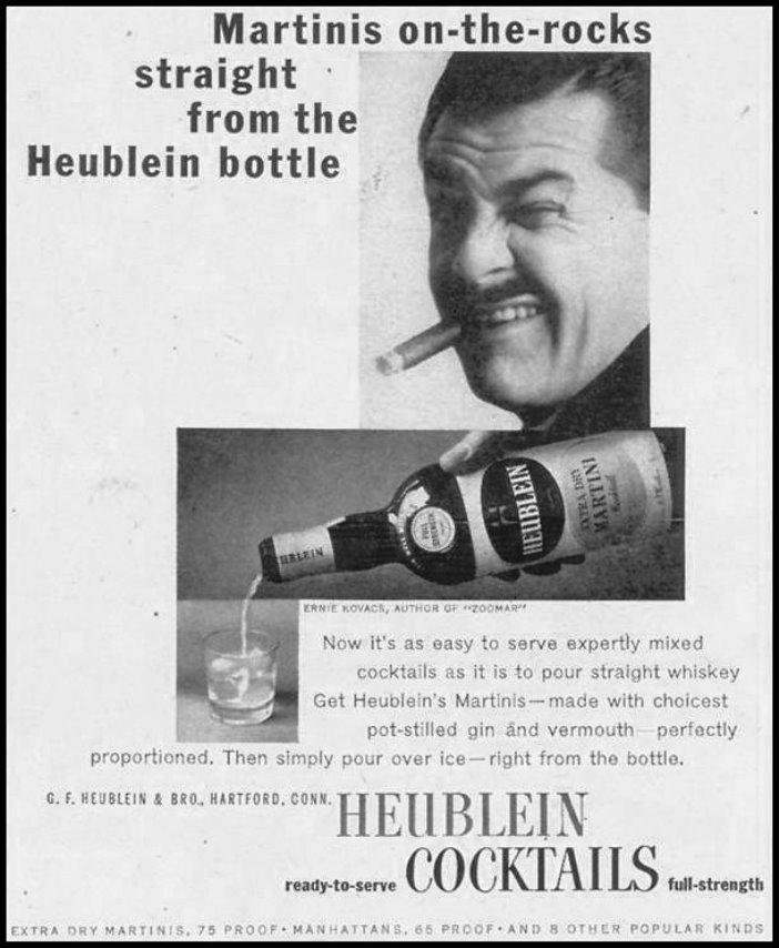 United Vintners Heublein image
