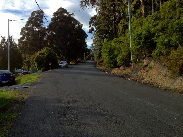 Strickland Avenue
