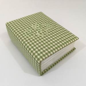 AHB7-9-Celadon-Gingham-Cotton-Style-40-Baby-Celadon-Thread