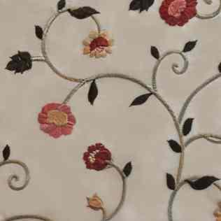 Fabric-Swatch-Silk-Oriana-Floral-Silk